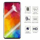 Full Cover Screen Protector Film for Galaxy S8 S9 S10 Plus 10e 5G Note 8 9