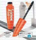 AVON mark. Big & Extreme Volume & Length Mascara, New & Boxed 10ml ~ BROWN BLACK