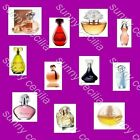 10 ❤ AVON Women's Assorted Perfume EDP / EDT Fragrance Samples ~ ALL DIFFERENT