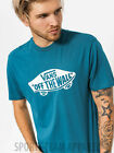 VANS MENS CLASSIC OTW OFF THE WALL LOGO T-SHIRT SKATEBOARD TEE <br/> MORE COLORS✔GET IT FAST✔In Stock✔USPS Free Tracking✔