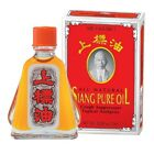 SIANG PURE OIL Fomula 1 Red Relieve of Dizziness Insect Bite Itching Faint 7 CC