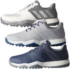 Adidas Golf Mens Adipower Sport Boost 3 Golf Shoes Lightweight Comfort