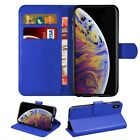 Case for iPhone 12 6 7 8Plus XR Max SE2 X XS 5 Cover Wallet Leather Magntic Flip