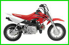 Picture of A 2020 Honda  CRF