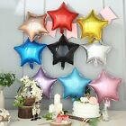 16-Inch wide 4D Stars Mylar Foil Balloons Party Wedding Decorations Supplies