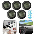 Thermometer Indoor Digital LCD Hygrometer Temperature Humidity Meter Display C&F