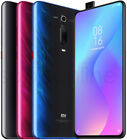 Xiaomi Mi 9T 128GB 6GB RAM FACTORY UNLOCKED 6.39 48MP Carbon Black Glacier blue