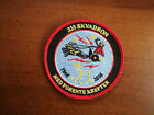 RNoAF Norwegian Air Force 335 C-130 J squadron patch 70 years anniversary
