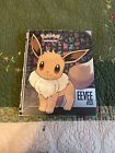 POKEMON SUN AND MOON GX, EX Holo, Rare!!! Over 250 Cards In Eevee Storage Folder