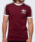 Adidas Originals Mens California Retro Essentials Crew Neck TShirt X M L XL Xmas