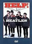 The Beatles - Help (DVD-1998-VERY RARE MADE BY MPI-FREE SHIPPING IN CANADA