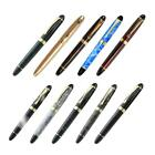 1 pc 0.5mm Fountain Pen Office Business School Stationery Writing Pens Gift N