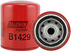 Engine Oil Filter Baldwin B1429