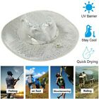 Evaporative Cooling Bucket Hat Hydro w/ UV Protection Cooler Arctic Caps US