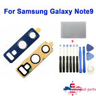 Back Camera Glass Lens Replacement For Samsung Galaxy Note 9 N960 USA W/ 13tools