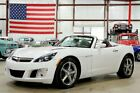 2007+Saturn+Sky+Redline+Convertible