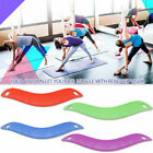 Simply Fit Twist Balance Board As Seen on TV Yoga Fitness Exercise Workout  new image
