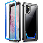 Galaxy Note 10 Plus Case | Poetic Full-Body Hybrid Bumper Protector Cover