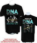 Backstreet Boys DNA 2019 World Concert Tour t shirt