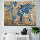 wall maps for sale  Shipping to Canada