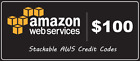 AWS $100 Amazon Web Services VPS Promocode Credit Code Lightsail EC2 IC_Q1_1