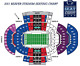 2 Penn State Nittany Lions vs Michigan Football Tickets - WHITEOUT-Premium Seats
