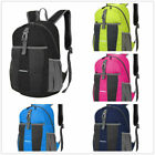 Hiking Back Pack Outdoor Backpack Camping Travel Waterproof Day Pack Climbing