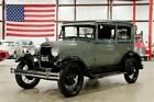1929+Ford+Model+A