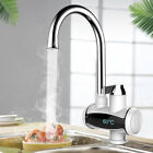 Water Heater Tap Kitchen Faucet Instantaneous Water Heater Shower Instant