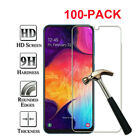Wholesale Lots Samsung Galaxy A10E Clear HD Tempered Glass Screen Protector