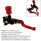 Aluminum Alloy Motorcycle Brake Clutch Lever Hydraulic And Clutch Brake $31.19 USD on eBay