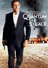 Quantum of Solace $3.95 USD on eBay