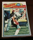 1977 Topps Football - complete your set! $1.29 USD on eBay