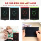 "8.5"" Ultra-thin LCD Graphic Tablet Portable Writing E-writer Board Drawing Toys"