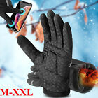 Kyпить Winter Ski Gloves Touch Screen Snowboarding Waterproof Thermal Warm Men Women XL на еВаy.соm