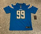 Joey Bosa Los Angeles Chargers Youth Nike Game Jersey New With Tags $44.99 USD on eBay