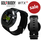 Golf Buddy WTX+ Plus GPS Golf Watch 38,000 Courses - NEW! 2019