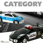 Coke Can Car Mini Speed RC Radio Remote Control LED Police Lights Racing Gift AU $16.29  on eBay