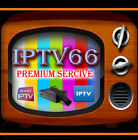 Media Streamer Portal and list IPTV 66 US LA, Adult