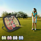 Golf Practice Net Exercise Training Aid Hitting Lawn Driving Range Cage Tent New