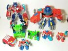 Lot of 8 Hasbro Playskool Heroes Transformers Rescue Bots and More-Free Shipping
