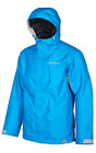 KLIM INSTINCT PARKA MENS BLACK,COBALT BLUE VOLUME DISCOUNTS 4040-002