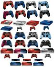 OFFICIAL XBOX ONE & PS4 CONTROLLER CONSOLE FOOTBALL CLUB TEAM SKIN STICKER DECAL