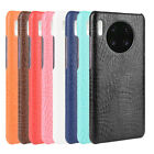 For Huawei Mate 30 Back Case Slim Thin Hard PC Scratch Resistant Dropproof Cover