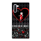 BETTY BOOP SEXY Samsung Galaxy Note 5 8 9 10 Plus Case Phone Cover $15.9 USD on eBay