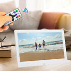 15' Digital Photo Frame Electronic Picture Video Player Movie Album Dispaly BT