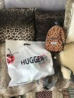 Childs Back Pack With Reins Hugger (used 4 Times)