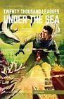 NEW - 20,000 Leagues Under the Sea (Classics Illustrated)