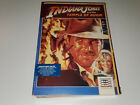Indiana Jones and the Temple of Doom (PC, IBM, DOS, 1989) Rare Mindscape Game