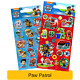 PAW PATROL Colouring Stickers Stationery - Birthday Christmas Xmas Gifts